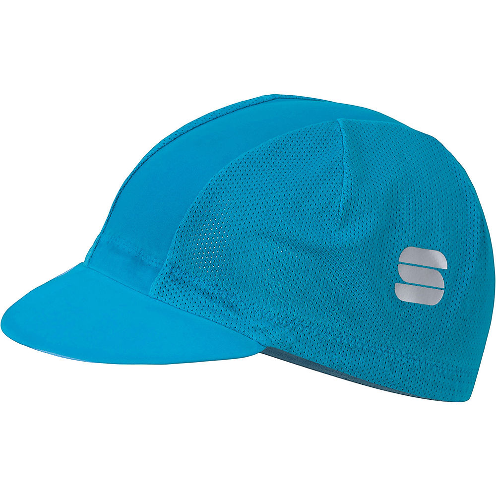 Sportful Monocrom Cap - Blue Atomic - One Size  Blue Atomic