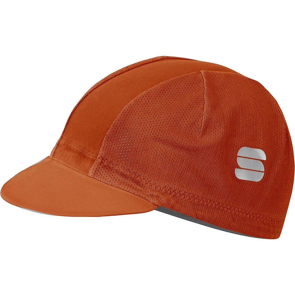 Sportful Monocrom Cap - Sienna - One Size  Sienna
