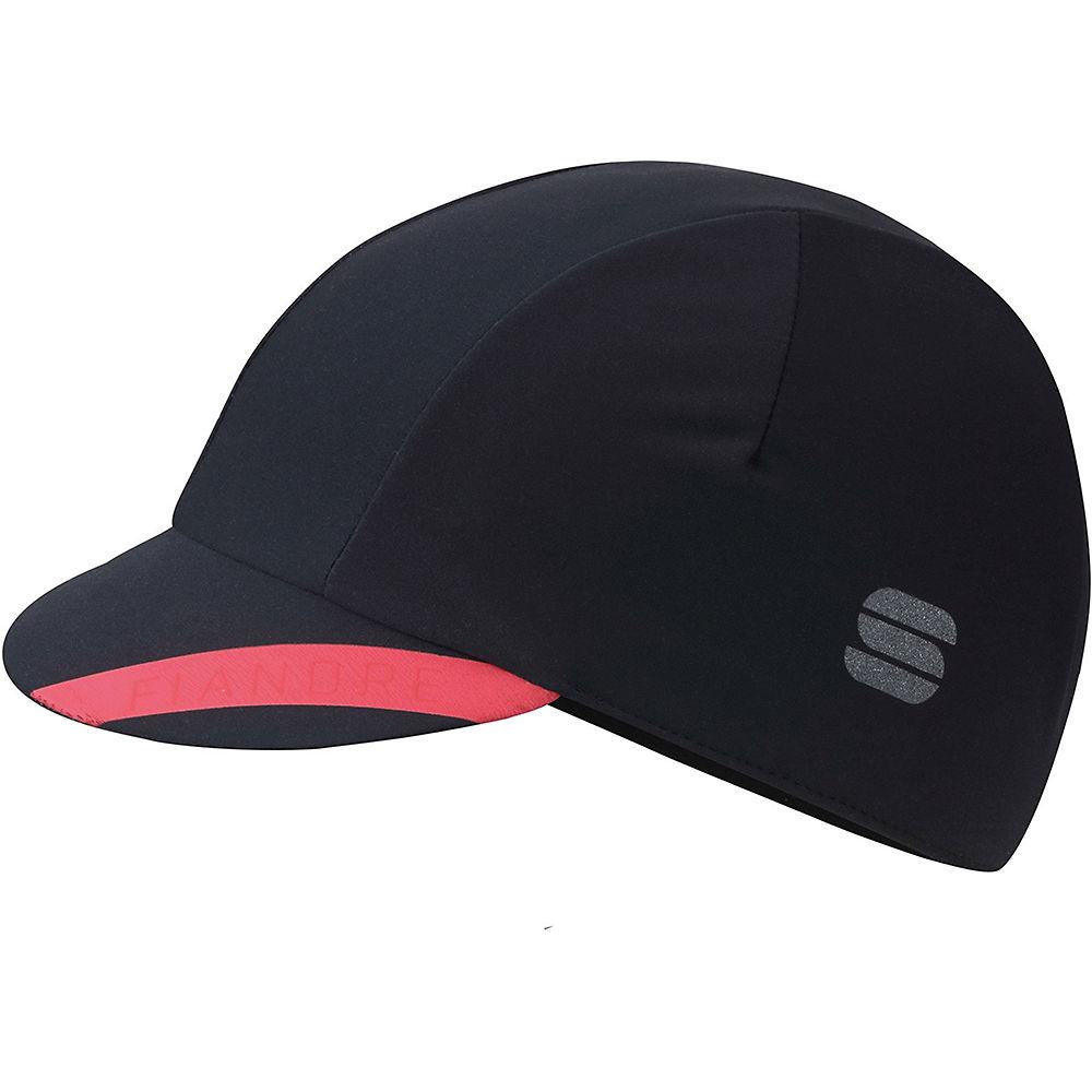ComprarSportful Fiandre No Rain Cap  - Negro - One Size, Negro