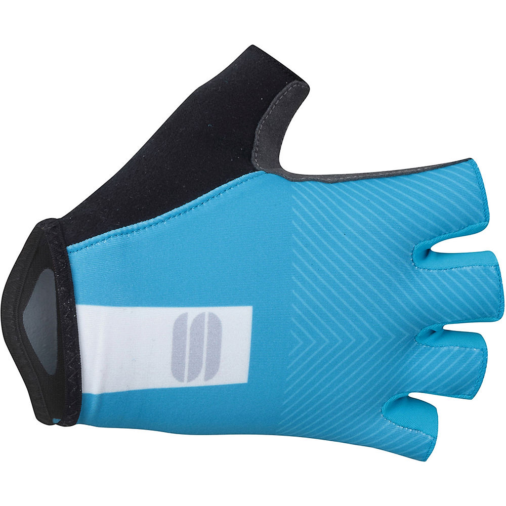 Sportful Womens Diva Gloves  - Blue Atomic  Blue Atomic