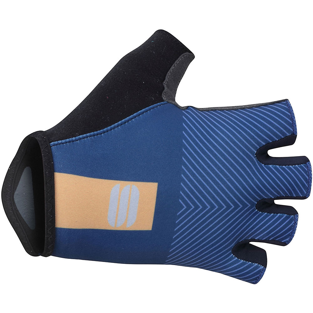 Sportful Womens Diva Gloves  - Blue Twilight - Xl  Blue Twilight