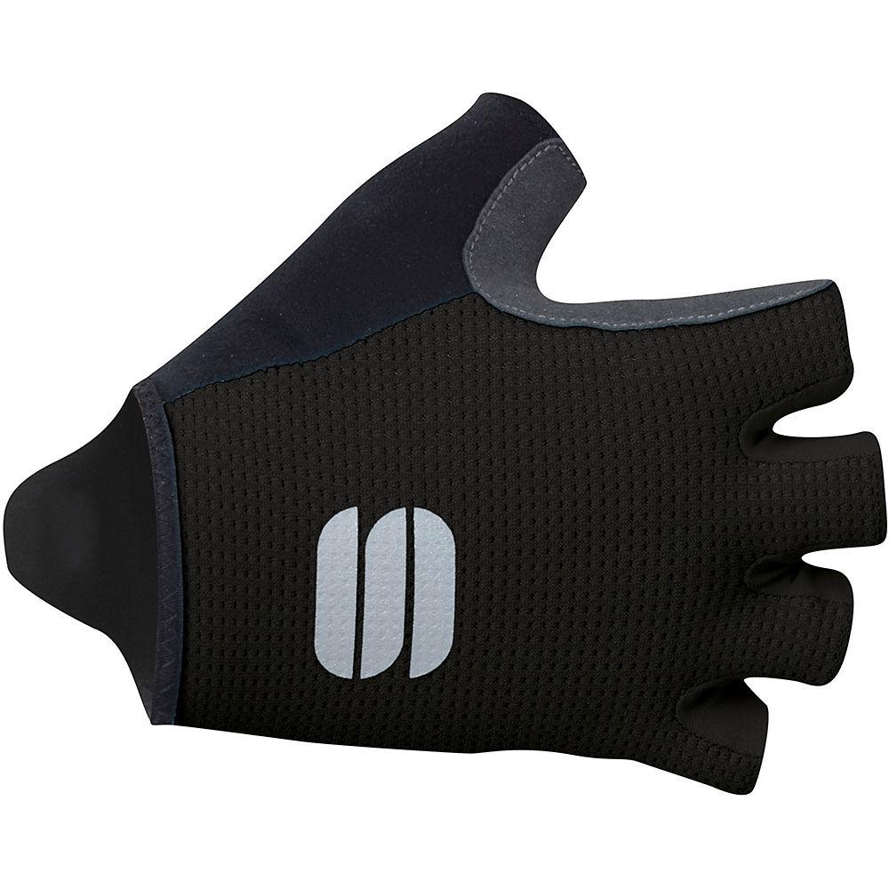 Sportful Womens Tc Gloves  - Black - Xl  Black