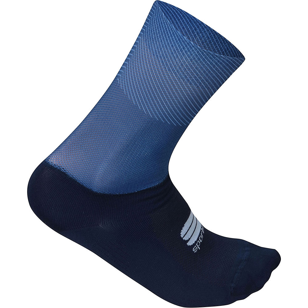 Sportful Womens Evo Socks  - Blue Twilight - L/xl/xxl  Blue Twilight