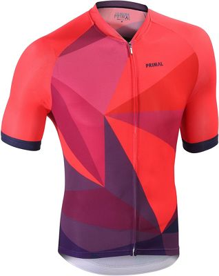 Primal - Triangular Omni | bike jersey