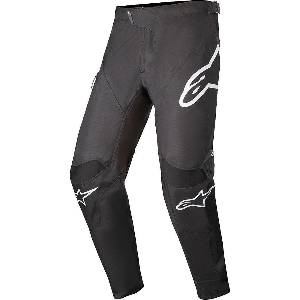 Alpinestars Racer Pants  - Black-White - 28, Black-White