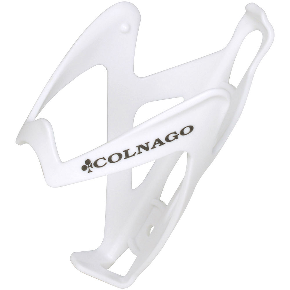 Image of Colnago Air Bottle Cage - Blanc - 1, Blanc