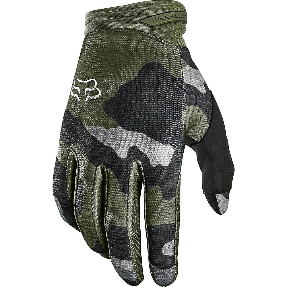Fox Racing Youth Dirtpaw Przm Camo Gloves  - Camuflaje, Camuflaje