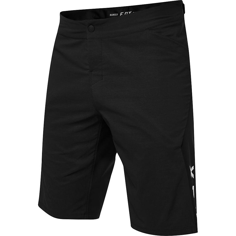 Fox Racing Ranger Water Shorts - Black - 34  Black