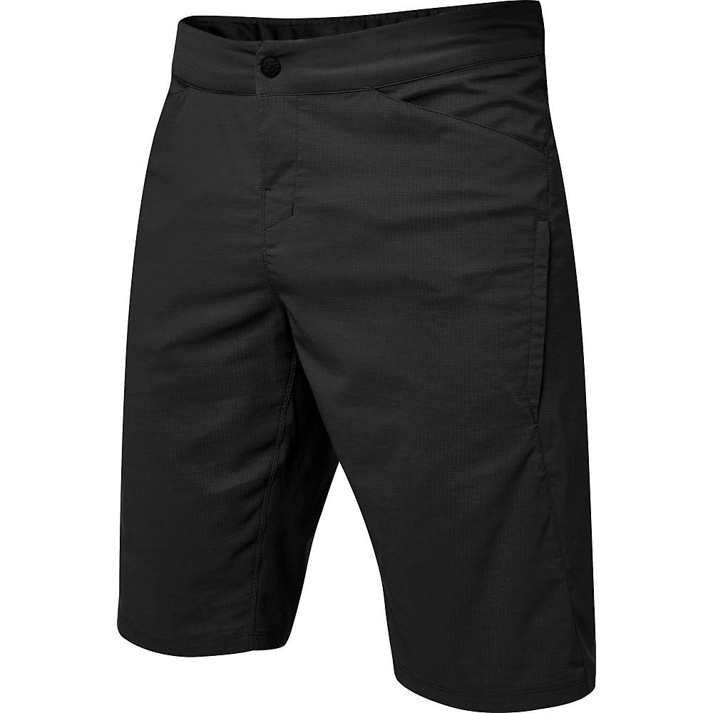 Fox Racing Ranger Utility Shorts  – Black – 40, Black