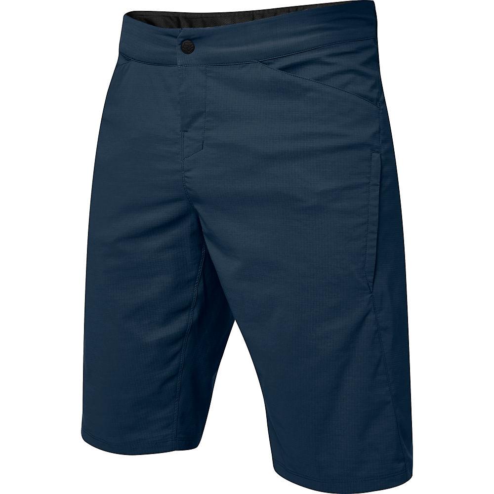 Fox Racing Ranger Utility Shorts  – Navy – 28, Navy
