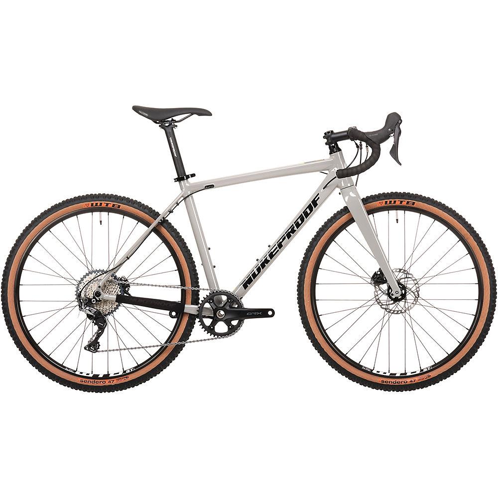 Bicicleta Nukeproof Digger 275 Comp 2021 - Concrete Grey - S, Concrete Grey