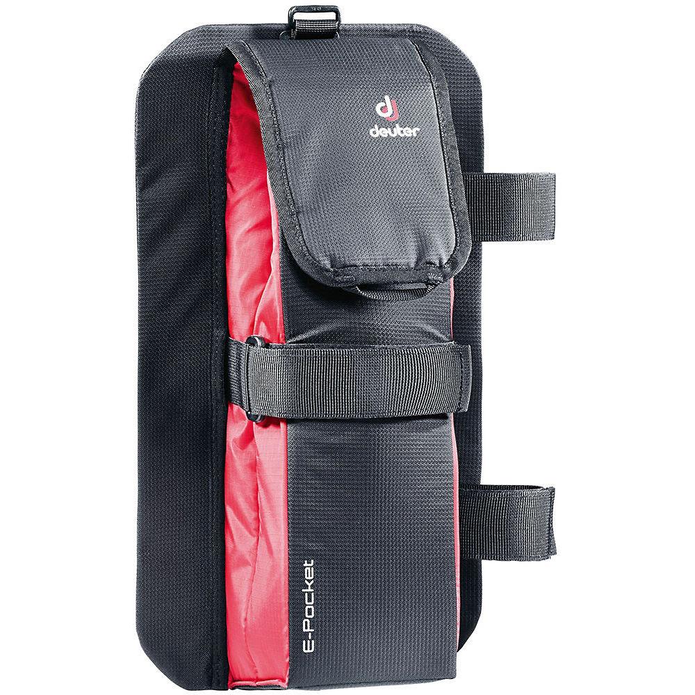 Image of Deuter E-Pocket - Noir - One Size, Noir