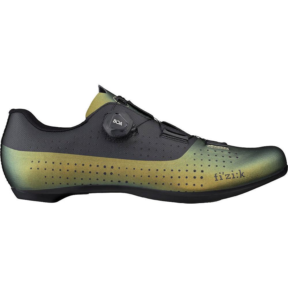Fizik Tempo Overcurve R4 Iridescent Road Shoe 2020 - Eu 44.5  Iridescent