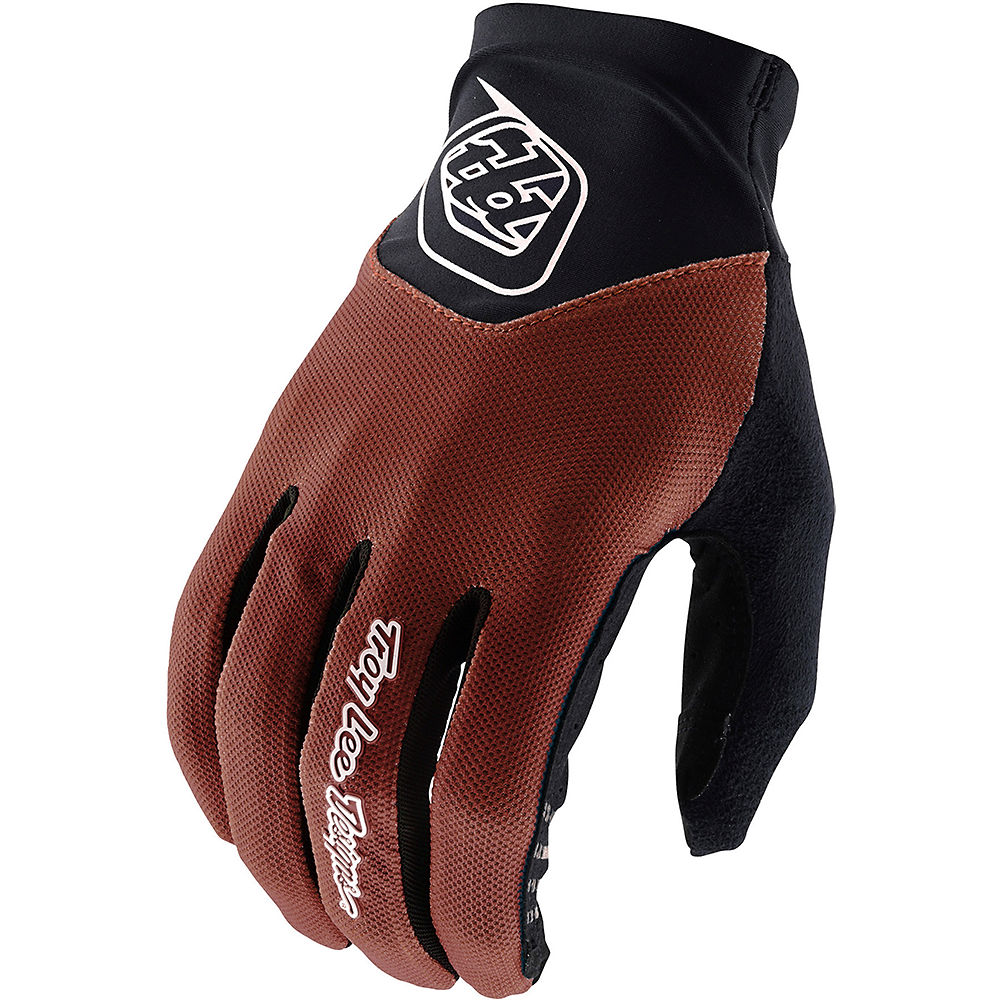 Troy Lee Designs Ace 2.0 Gloves 2020 - Brick  Brick