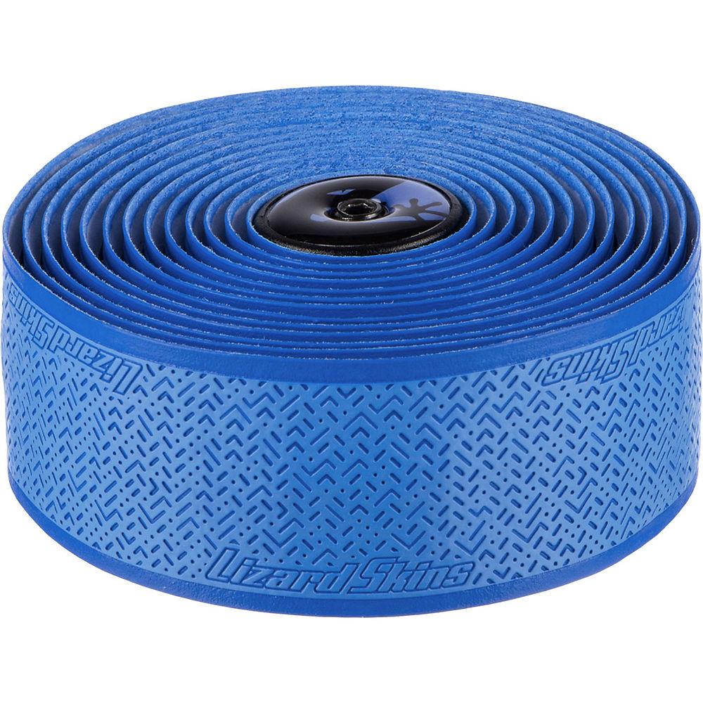 Lizard Skins Dsp V2 Handlebar Tape (1.8mm) - Cobalt Blue  Cobalt Blue