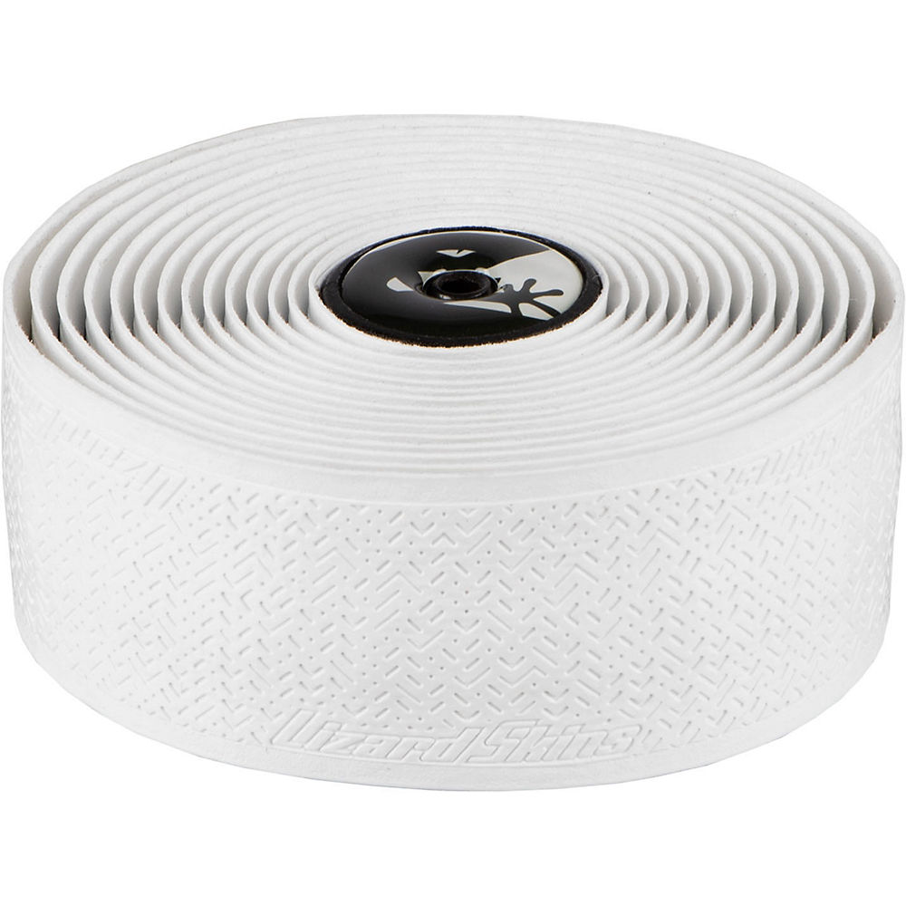 Lizard Skins Dsp V2 Handlebar Tape (1.8mm) - Diamond White  Diamond White