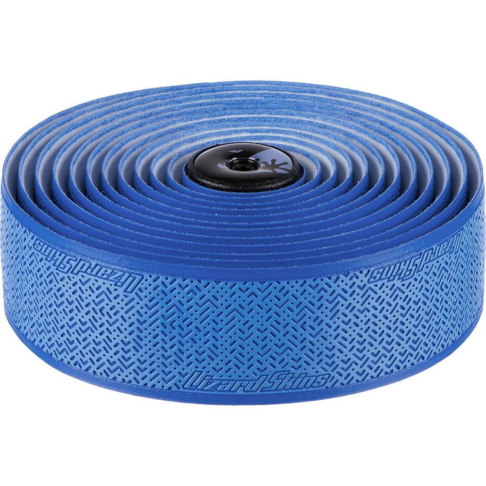 Lizard Skins Dsp V2 3.2mm Bar Tape - Cobalt Blue  Cobalt Blue