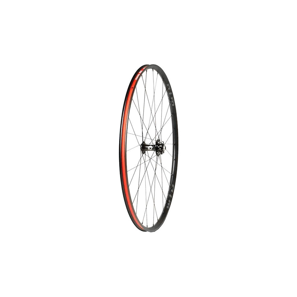 Image of Industry Nine Torch - WTB i21 6Bolt Front Gravel Wheel 2020 - Noir - 12x100mm, Noir