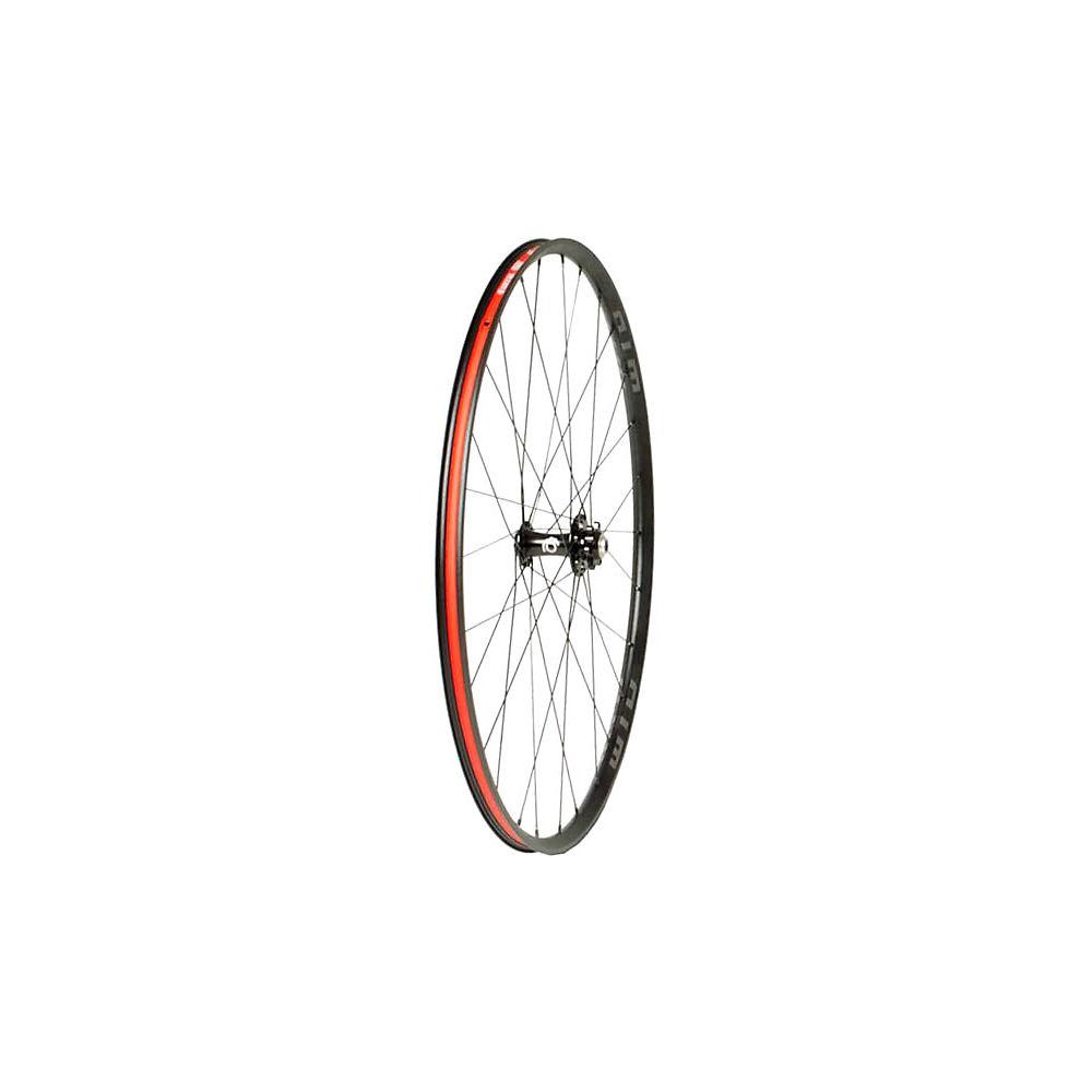 Image of Industry Nine Torch - WTB i21 CL Front Gravel Wheel 2020 - Noir - 12x100mm, Noir