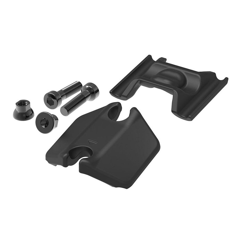 OneUp Components Dropper Post Seat Clamp - Negro, Negro