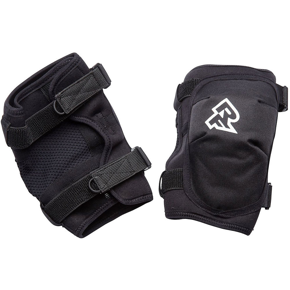 Race Face Youth Sendy Knee Pads  - Stealth - S/m  Stealth