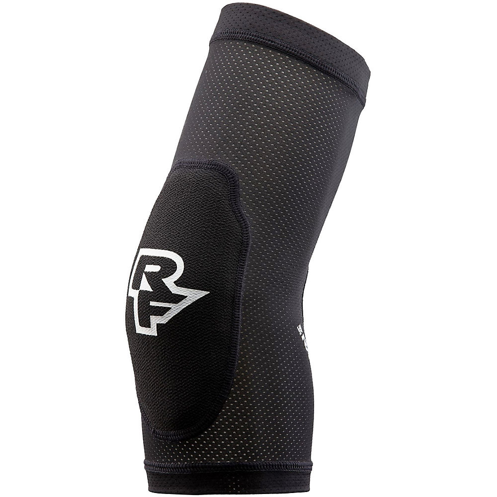 Race Face Charge Elbow Pads  - Stealth - Xxl  Stealth