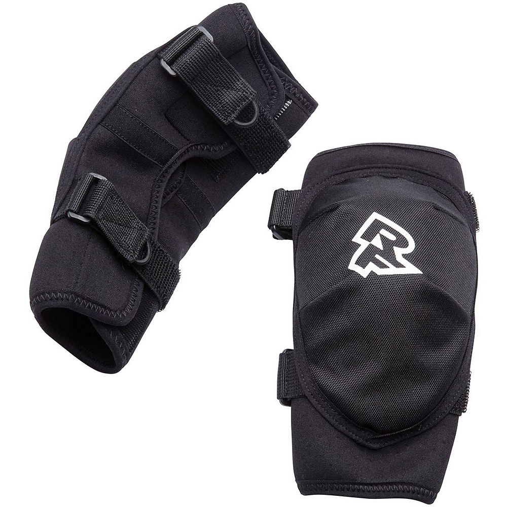 Race Face Youth Sendy Elbow Pads  - Stealth - S/m  Stealth