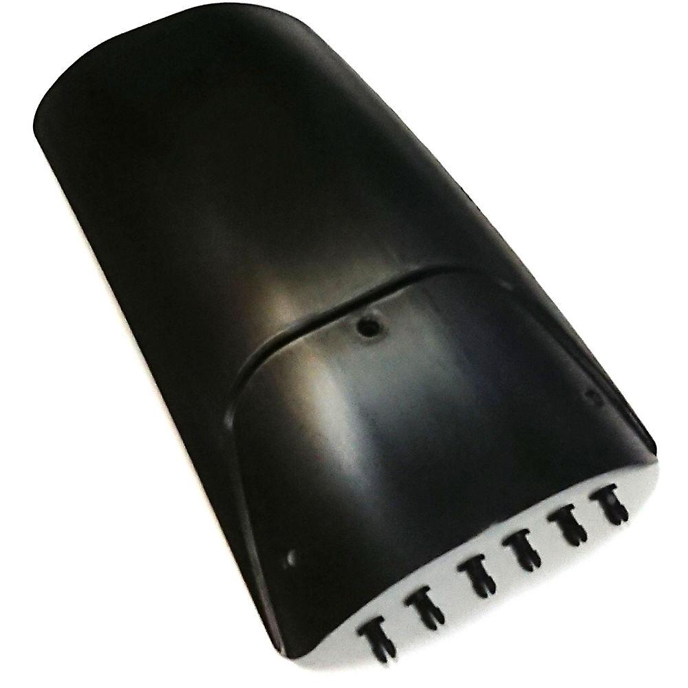 Image of Mudhugger Front Mudguard Extender - Noir, Noir