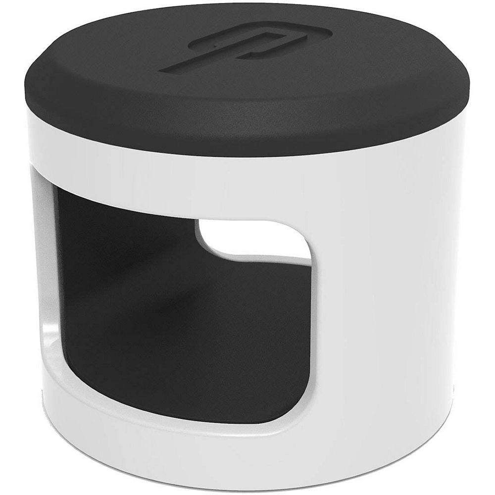 Hiplok Ankr Maximum Security Lock Anchor - White - Sold Secure Diamond Rated  White