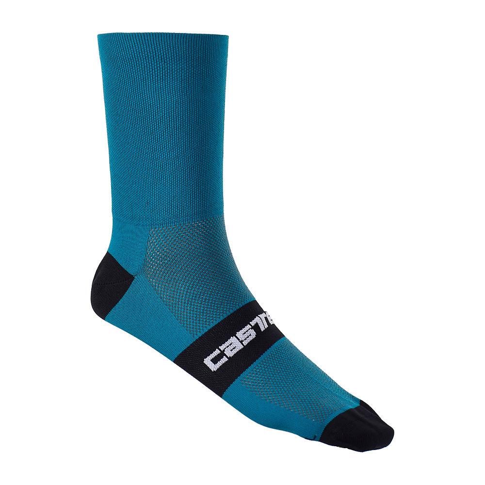 ComprarCastelli Gara Sock (Limited Edition) 2020 - Marine Blue - XXL, Marine Blue