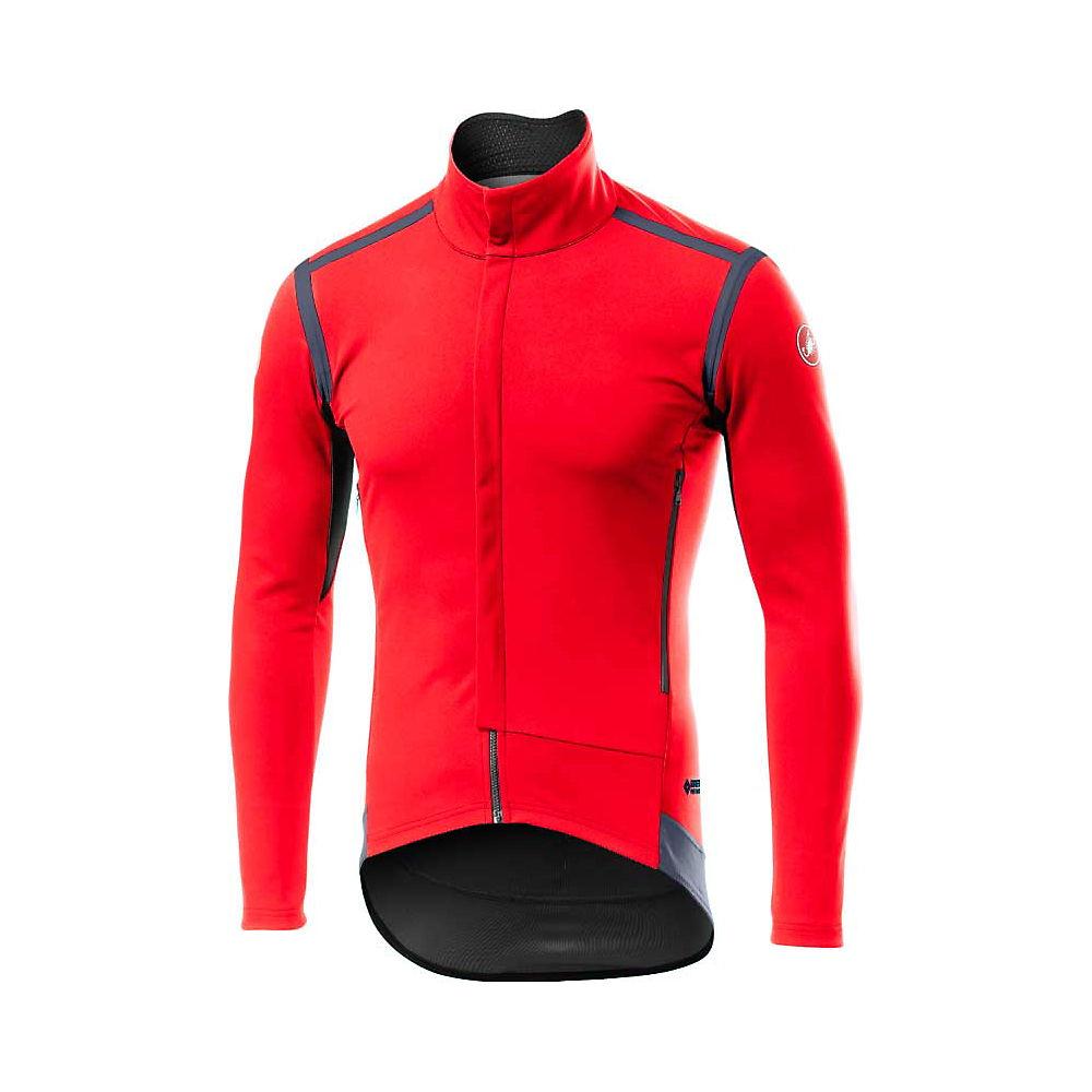 ComprarCastelli Perfetto ROS LS Jersey (RED Edition) 2020 - Rojo, Rojo