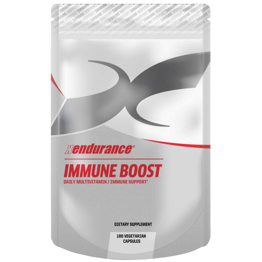 Xendurance Immune Boost Multivitamin (180 capsules)
