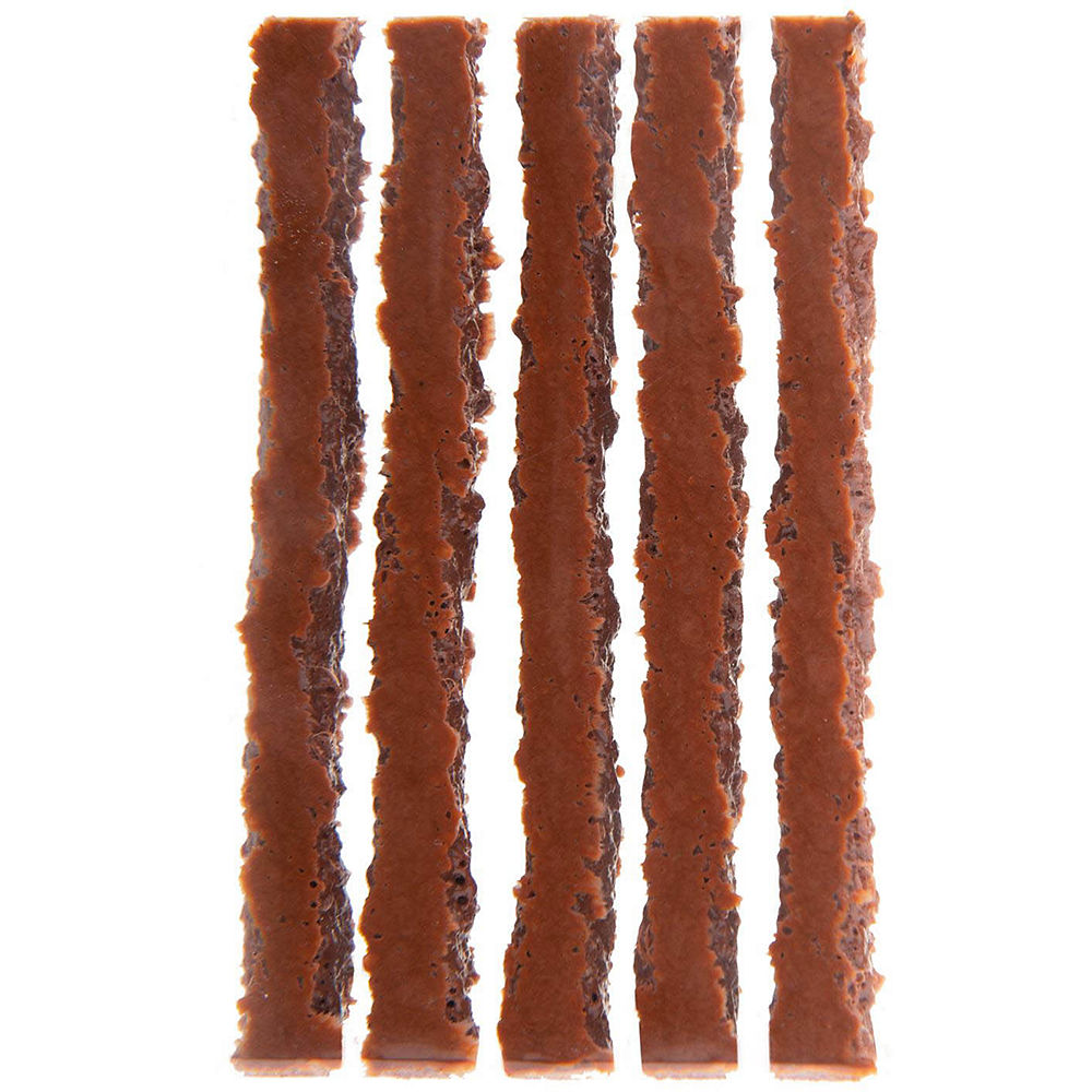 Birzman Tubeless Repair Kit Tyre Plugs - Brown  Brown