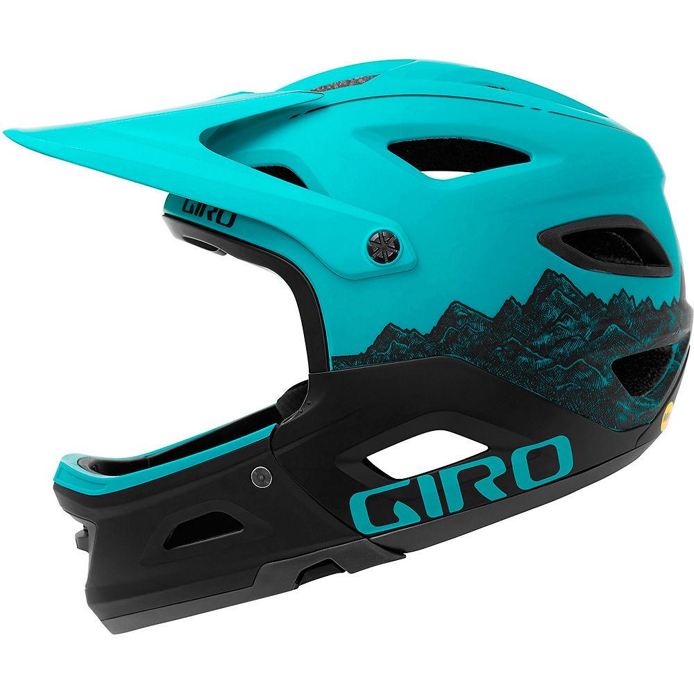 Giro mtb hjelm