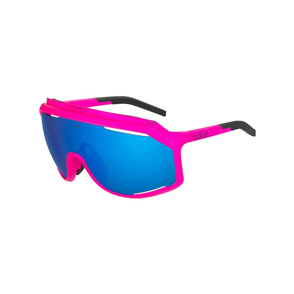 Image of Bolle Cronoshield Matte Pink - Matte Pink Brown Blue, Matte Pink Brown Blue