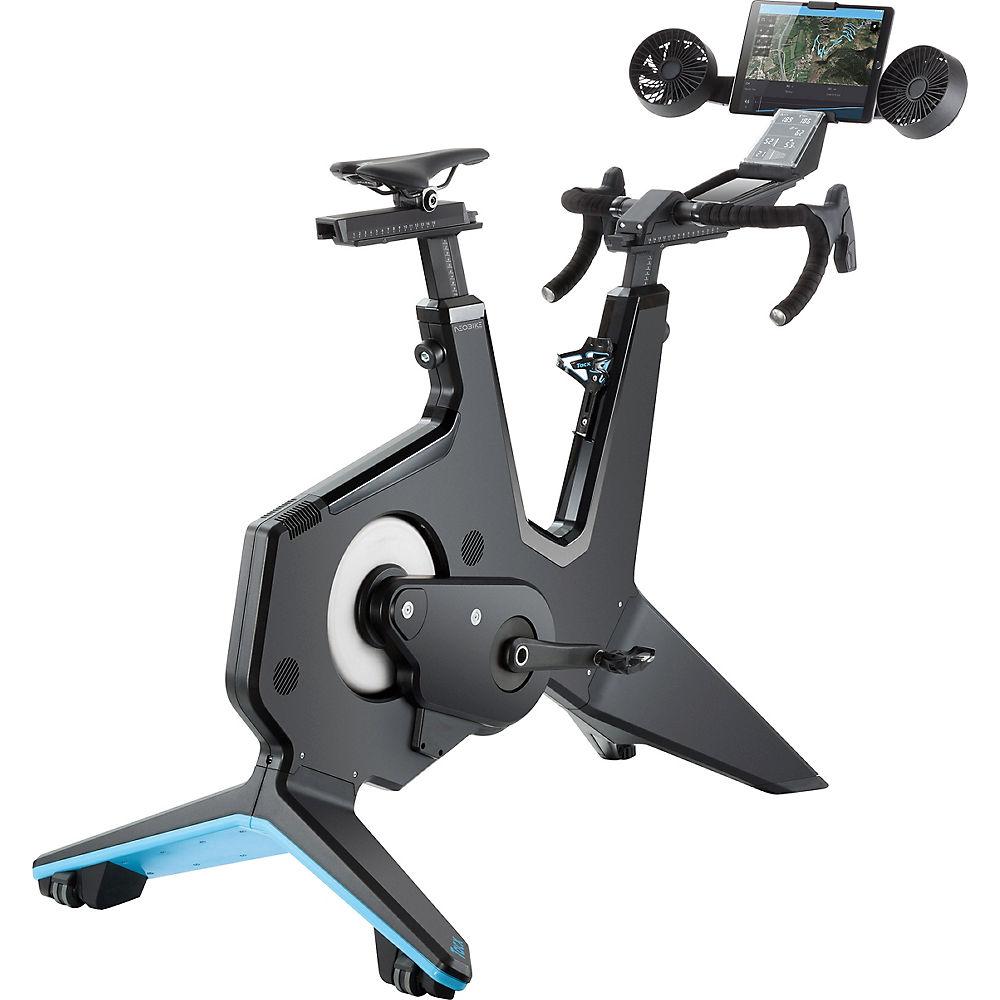 Tacx Neo Bike Smart Trainer - Black - UK Power Adaptor, Black