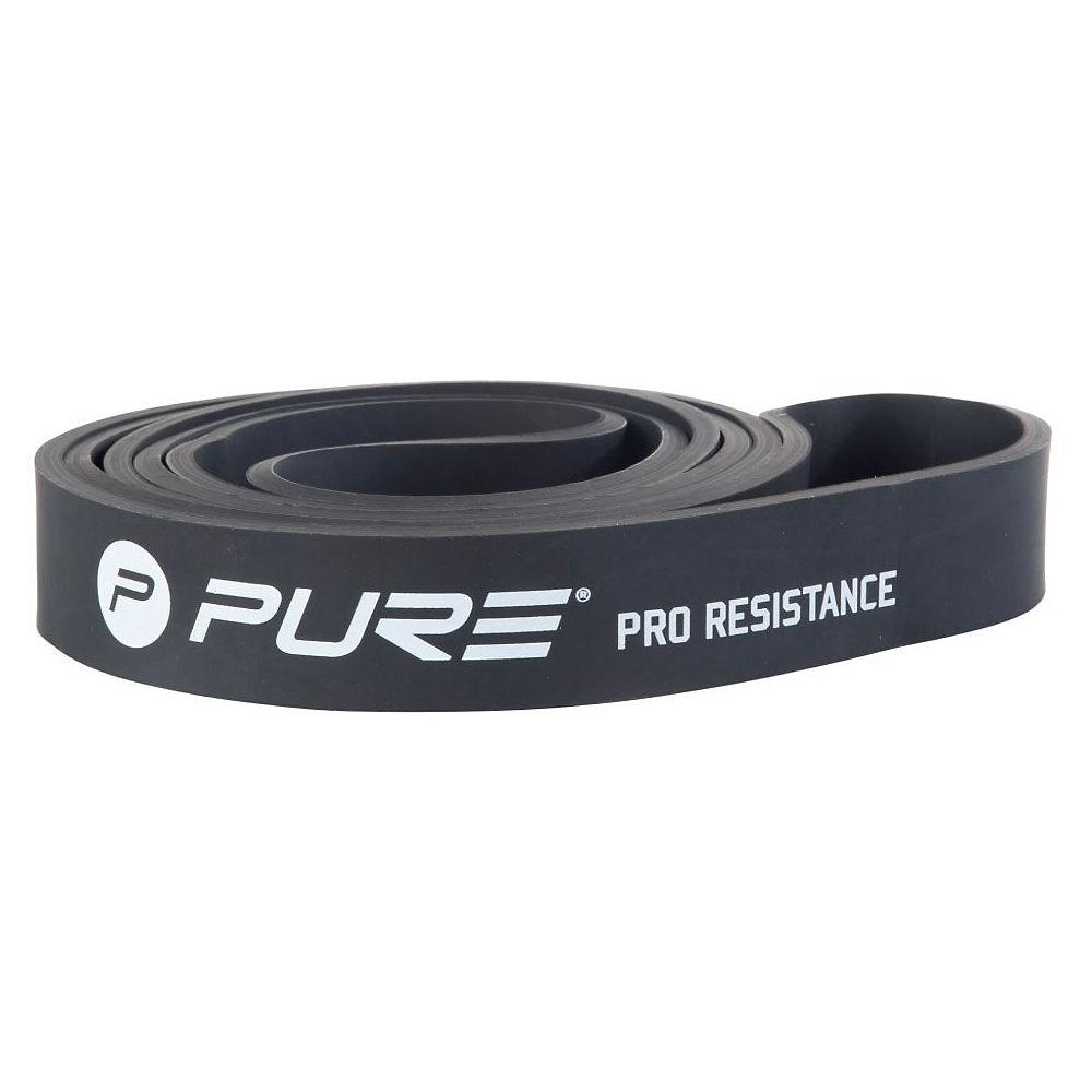 Image of Pure2Improve Pro Resistance Band Heavy - Noir, Noir