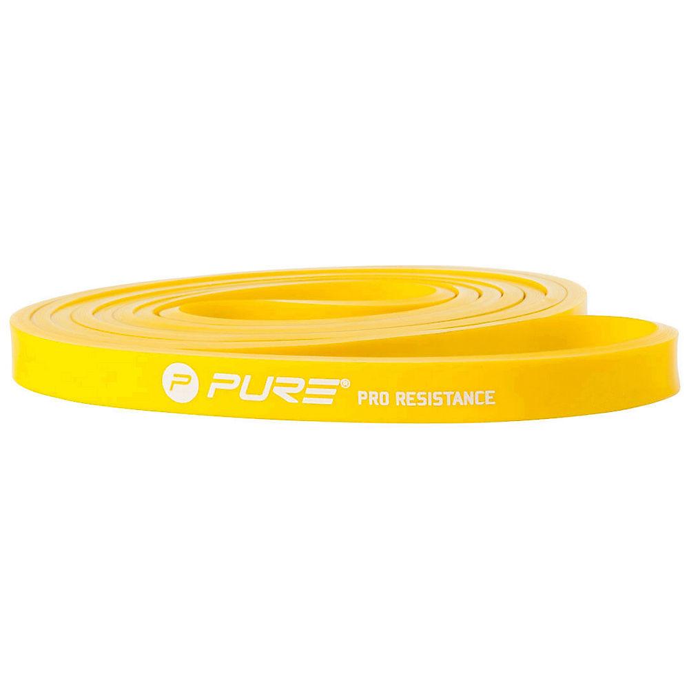 Image of Pure2Improve Pro Resistance Band Light - Jaune, Jaune