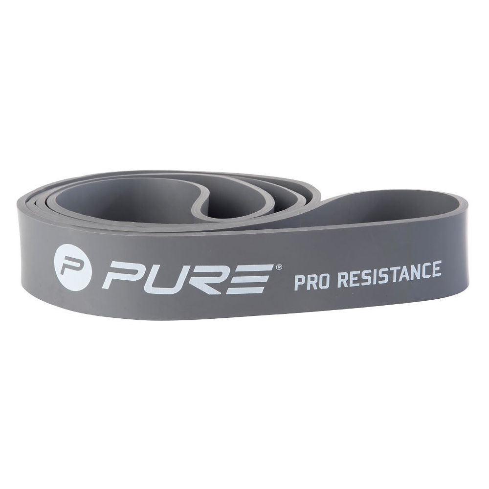 Image of Pure2Improve Pro Resistance Band Extra Heavy - Gris, Gris