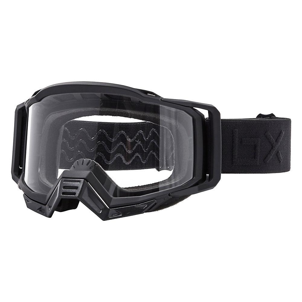 Brand-x G-1 Outrigger Goggles - Black  Black