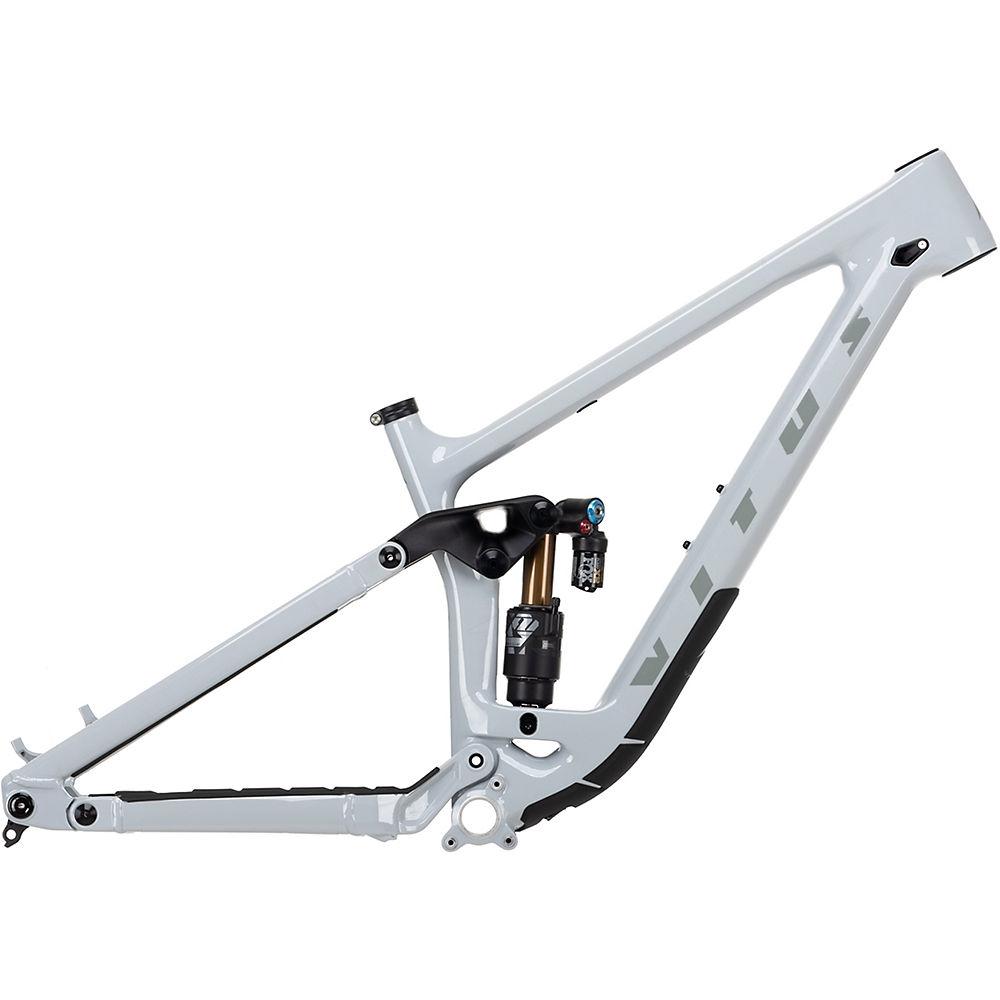 Vitus Sommet 29 Crx Mountain Bike Frame 2021 - Oryx White - L  Oryx White