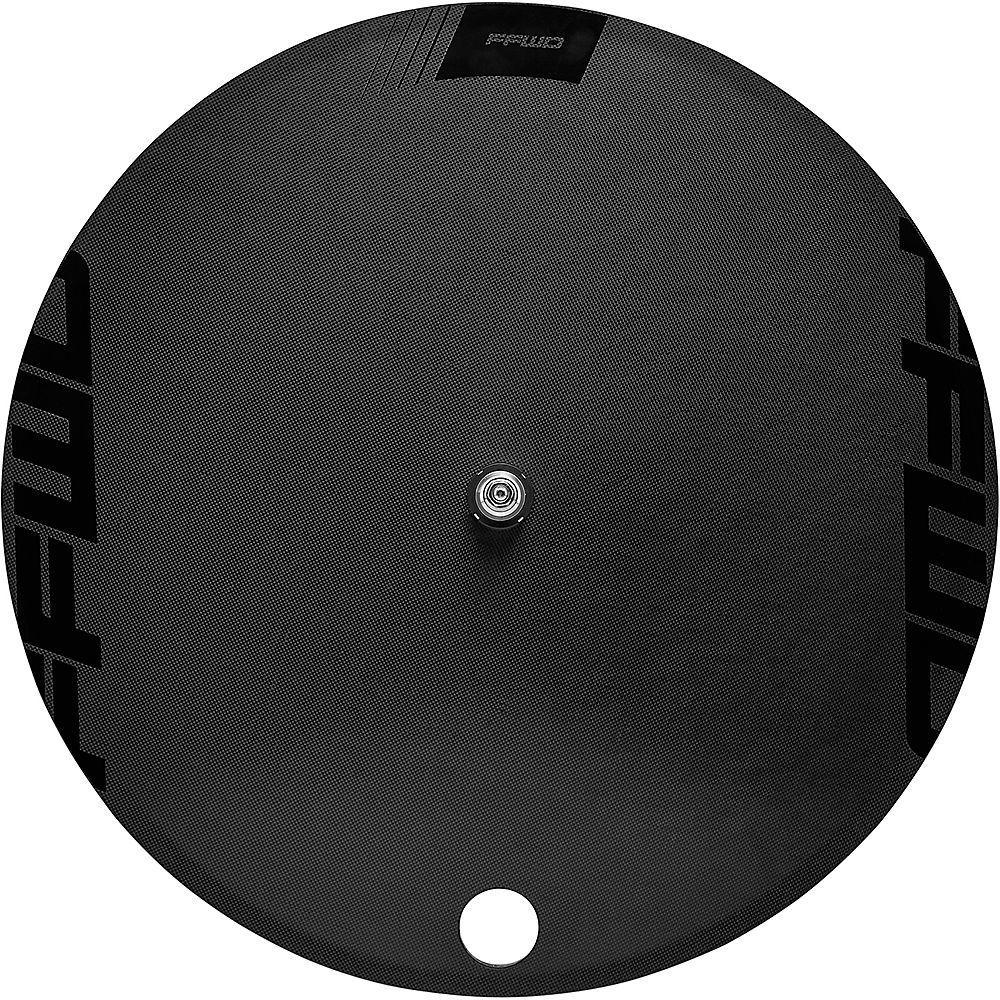 Image of Fast Forward Disc 1k Tubular Disc TT-Tri Rear Wheel - Noir - Shimano, Noir