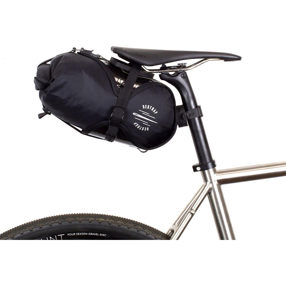 Image of Restrap Adventure Race Saddle bag - Noir, Noir