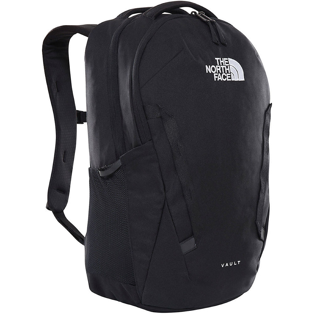 The North Face Vault Rucksack  - Tnf Black - One Size  Tnf Black