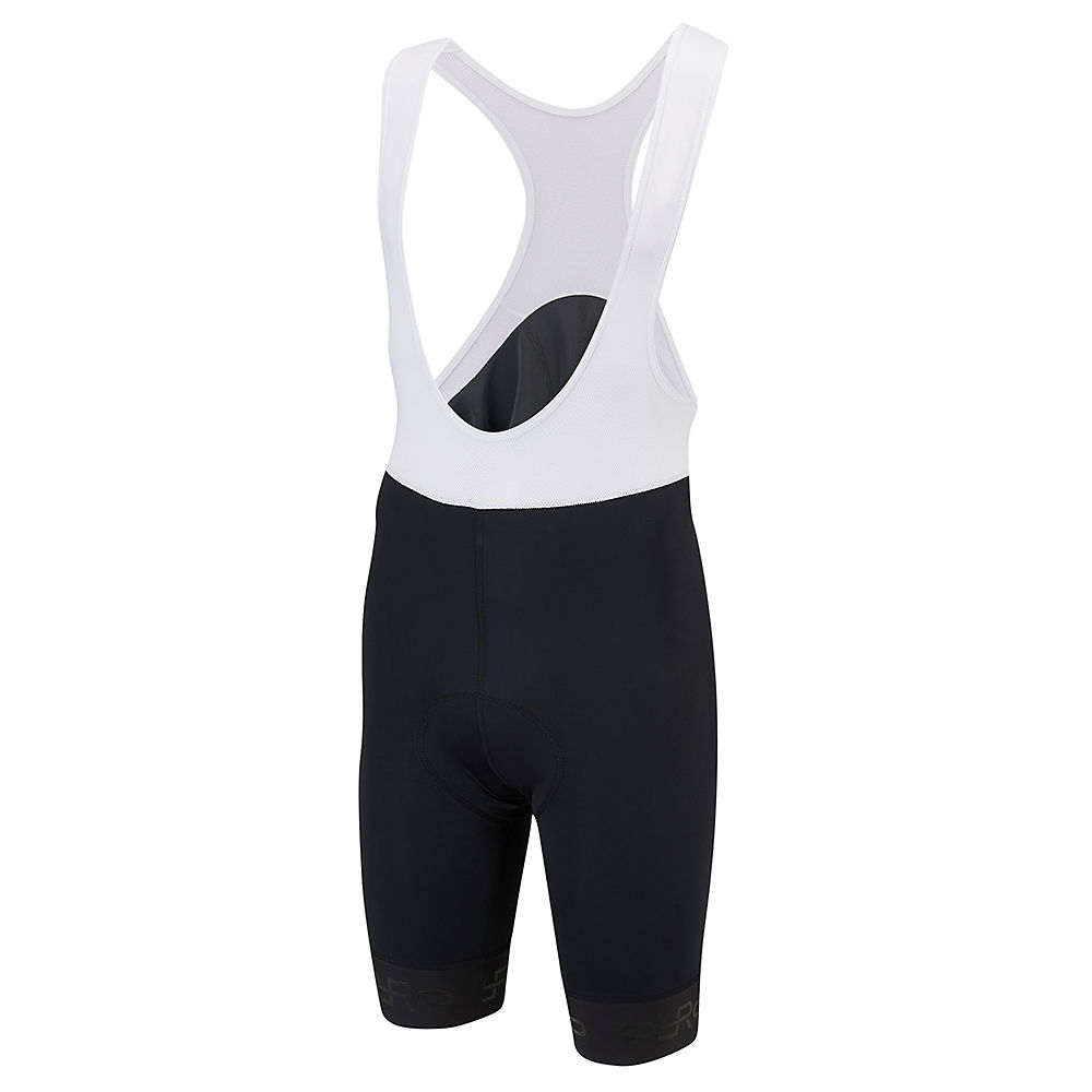 Image of Orro 2020 Gold Line Bibshorts - Noir - XL, Noir