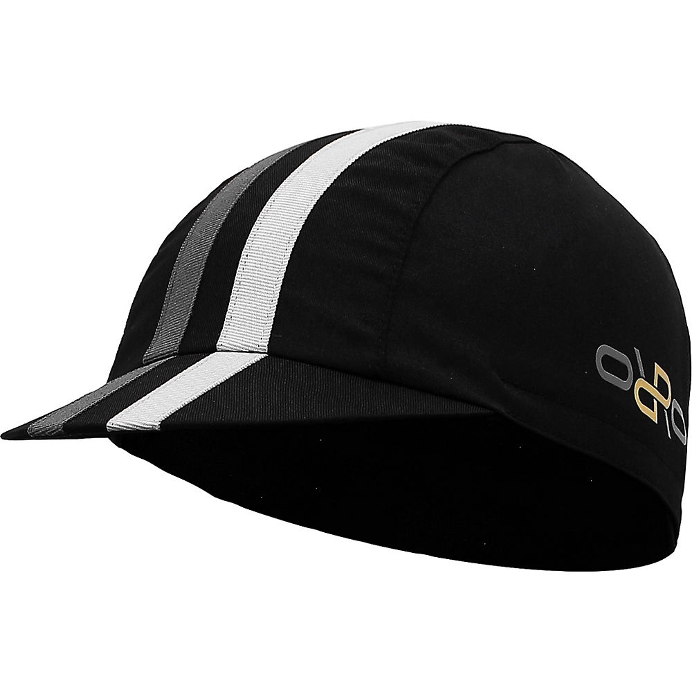 Image of Orro Cycling Cap - Noir - One Size, Noir