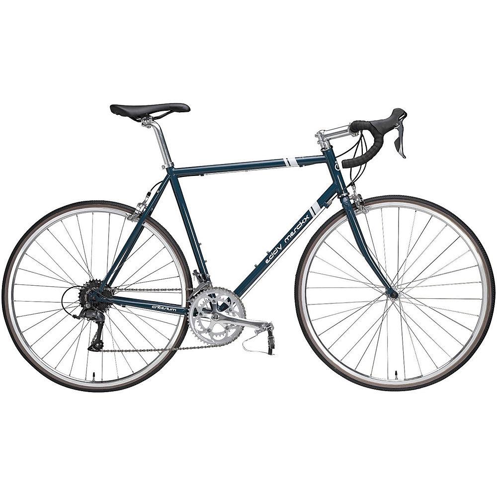 Eddy Merckx Criterium Claris Road Bike (2020) 2021 - Blu