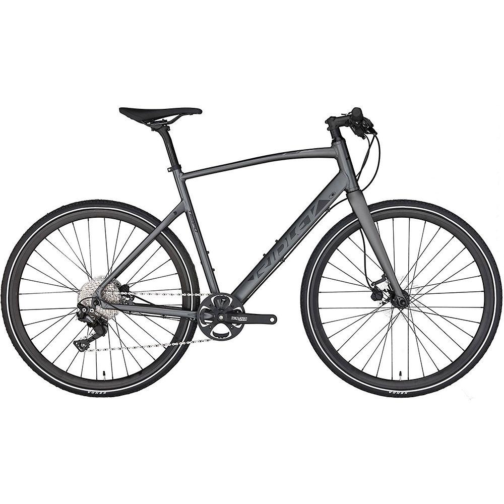Ridley Tempo Man Urban Bike (2020) 2021 - grigio