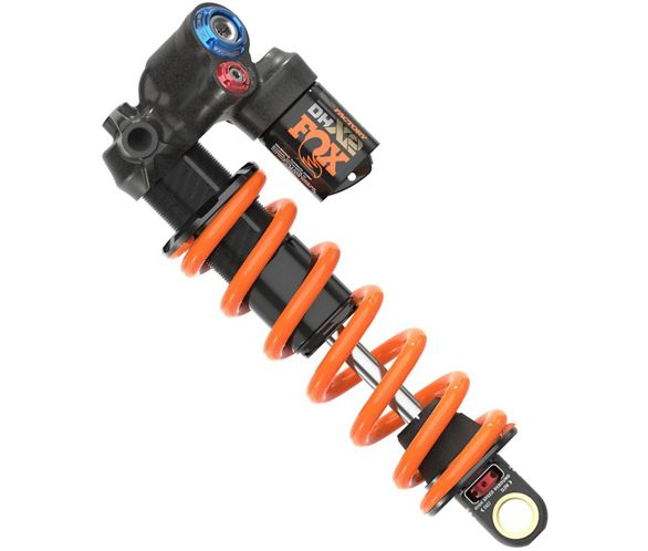 Fox Suspension Dhx2 Factory Trunnion Shock 2021 Chain Reaction Cycles