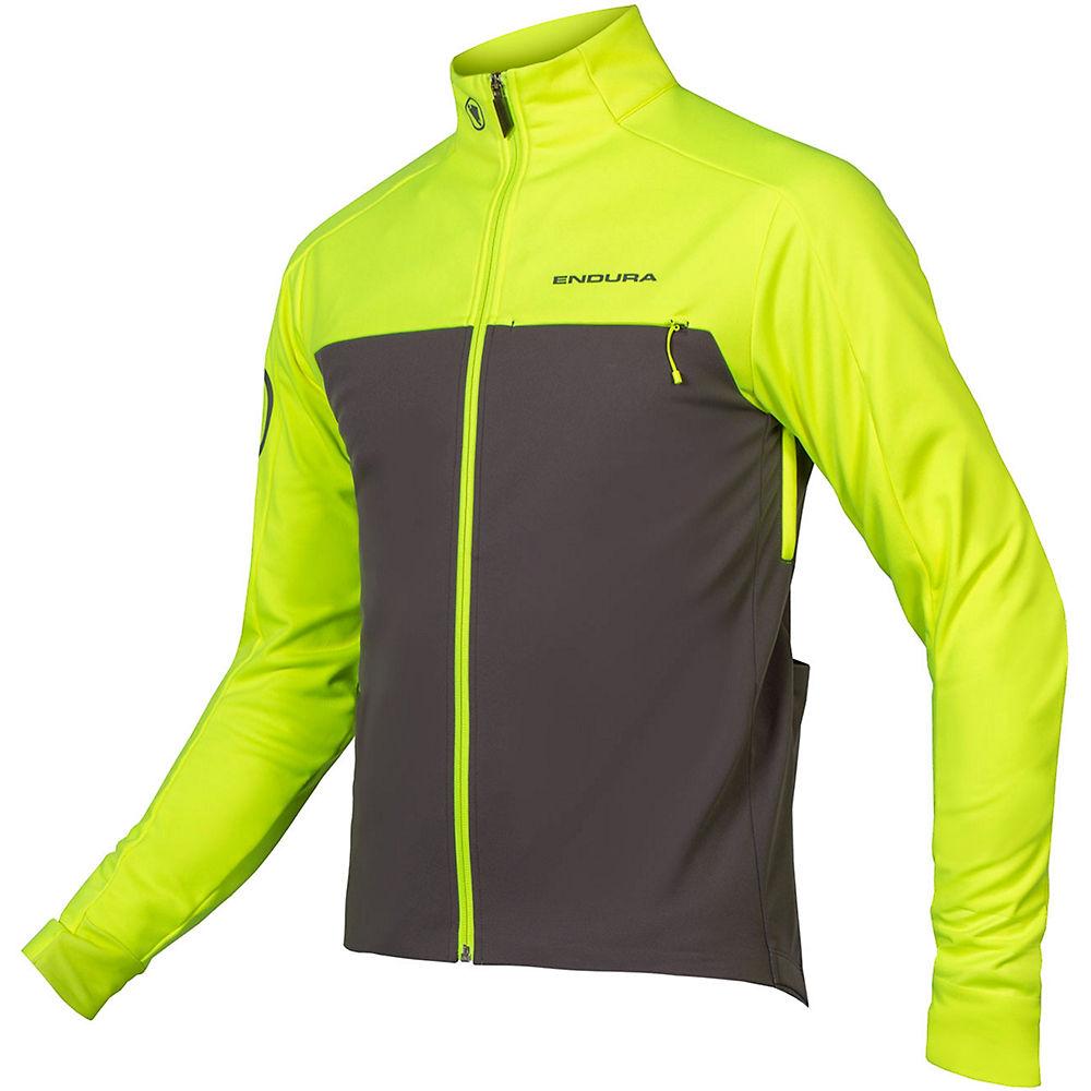 Endura Windchill Cycling Jacket Ii - Hi-viz Yellow - M  Hi-viz Yellow